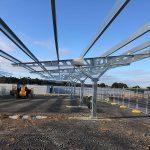Premium Profile PV Structures